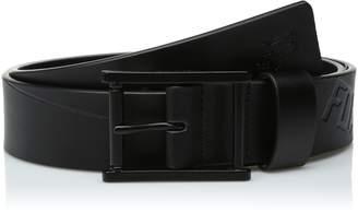 Fox Men's Briarcliff Leather Belt