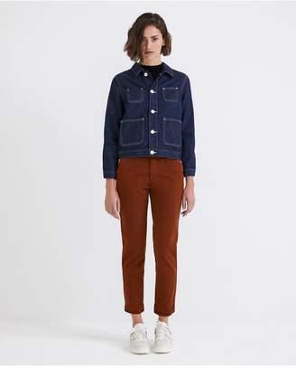 AG Jeans The Caden - Cognac