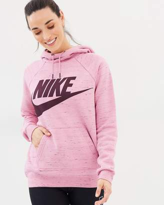 Nike Sportswear Rally Logo Hoodie