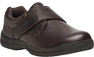 Propet Men's Monk Strap Slip-On Shoes - Marv St rap