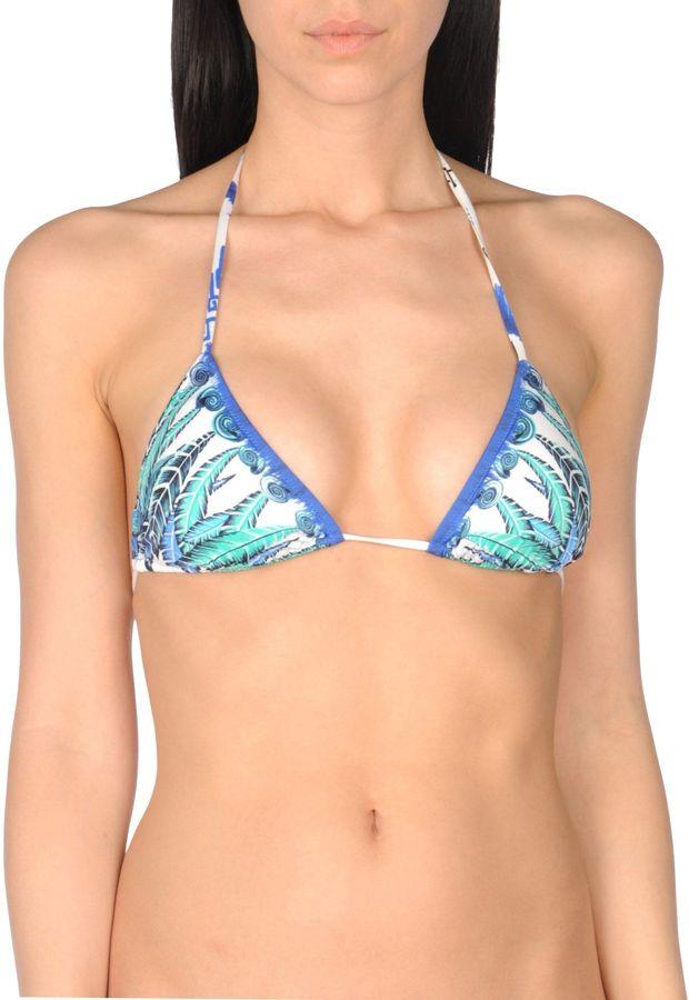 Roberto CavalliROBERTO CAVALLI BEACHWEAR Bikini tops