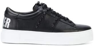 Kennel + Schmenger Kennel&Schmenger studded sneakers