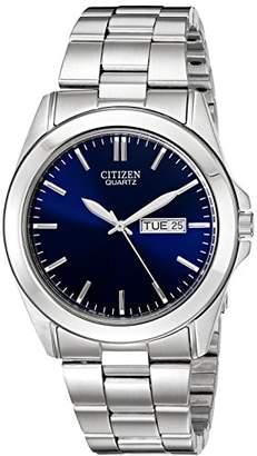 Citizen Men's Quartz Watch with Day/Date