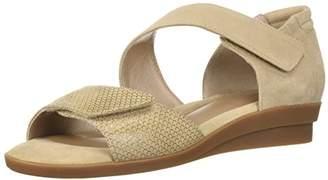BeautiFeel Women's Dita Flat Sandal