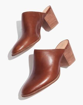 Madewell The Harper Mule