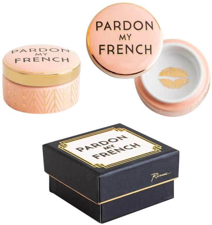 Rosanna Inc. Jazz Age Pardon My French Box