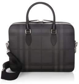 Burberry Hambleton Small Briefcase