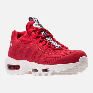 Nike Men's 95 TT Casual Shoes