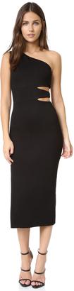 alice + olivia Margo Dress $298 thestylecure.com