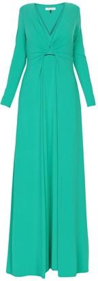 Halston Long dresses