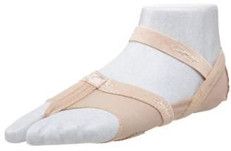Capezio Women's Full Body Footundeez Lyrical/Modern Shoe