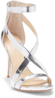 Vince Camuto Imagine Devin Strappy Leather Stiletto Sandal
