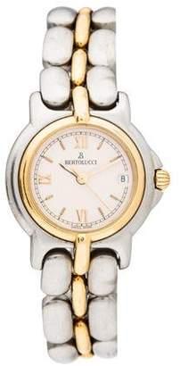 Berto Lucci Bertolucci Mini Vir Watch