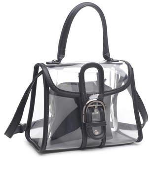 Urban Expressions Yoko Clear Bag