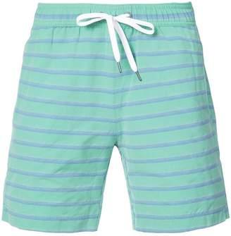 c133ecbf1c Onia Green Men's Swimsuits - ShopStyle