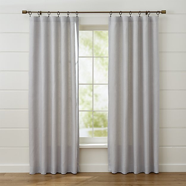 Curtains Ideas curtains in australia : Natural Linen+curtains - ShopStyle Australia