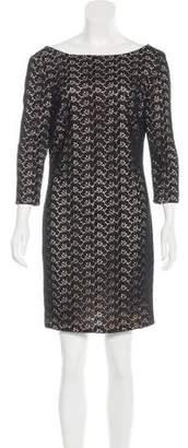 Diane von Furstenberg Sarita Acorn Lace Dress w/ Tags