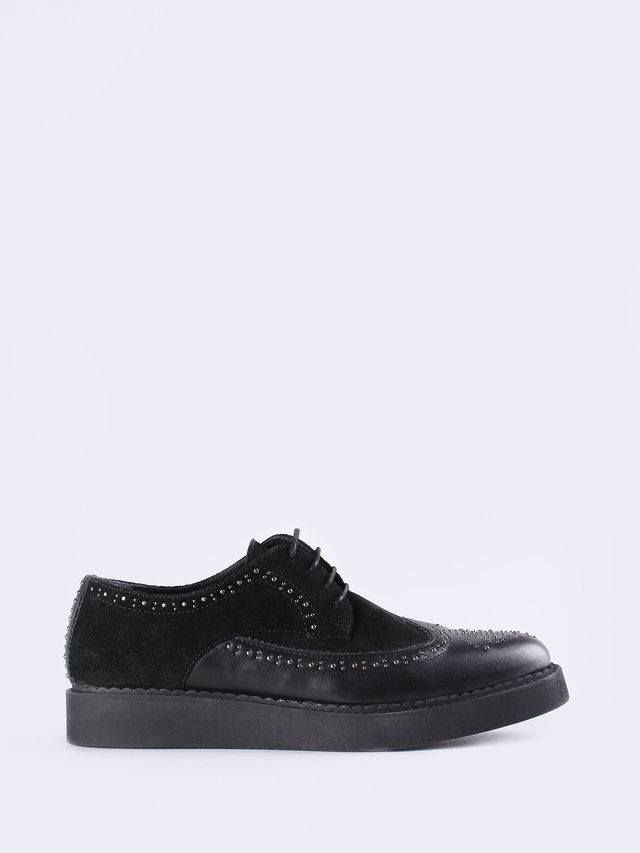 Diesel DieselTM Lace Ups and Mocassins PR257 - Black - 42