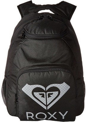 Roxy - Shadow Swell Solid Backpack Backpack Bags $45 thestylecure.com