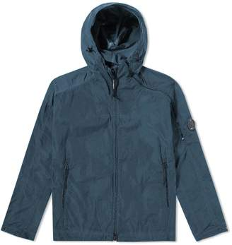 C.P. Company Chrome Hooded Jacket