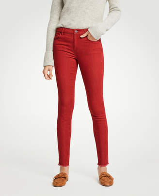Ann Taylor Modern All Day Skinny Jeans