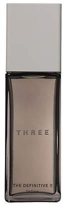 Three (スリー) - [スリー] THREE ザ ディフィニティブ ローション