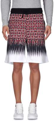 Just Cavalli Bermudas - Item 36907233GQ