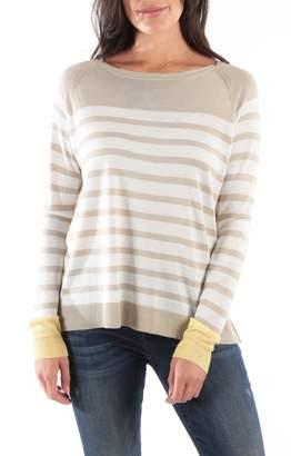 KUT from the Kloth Bianka Stripe Sweater