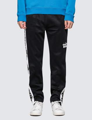 MSGM Diadora x Pants