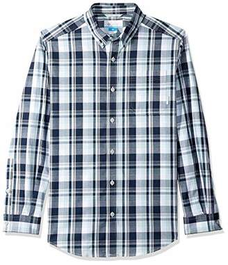 Columbia Men's Rapid Rivers II Long Sleeve Shirt S