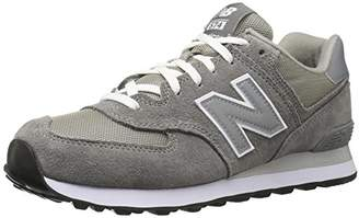 New Balance Men's ML574 Lifestyle Sneaker