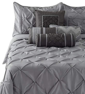 Laurèl HOME STUDIO Seven-Piece Comforter Set