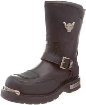 Harley-Davidson Men's Shift Motorcycle Boot