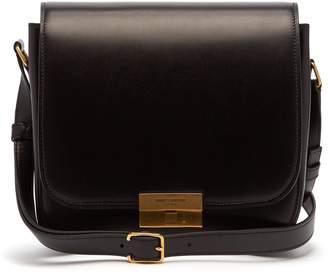 Saint Laurent Betty leather satchel