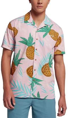 Hurley Seaward Short-Sleeve Top - Men's