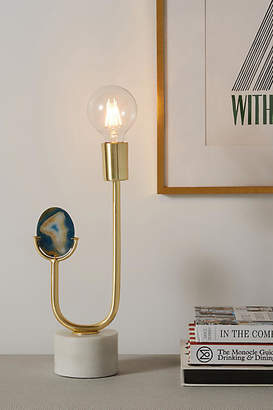 Anthropologie Lara Table Lamp