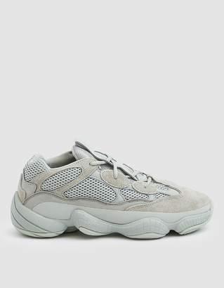 adidas Yeezy 500 Sneaker in Salt