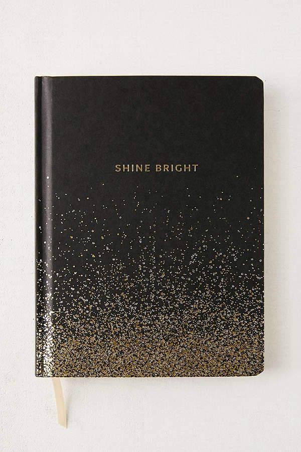 Shine Bright Productivity Journal