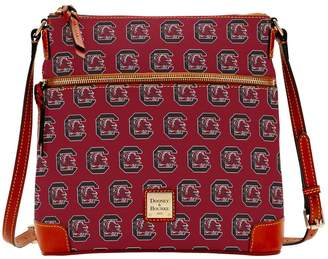 Dooney & Bourke NCAA South Carolina Crossbody