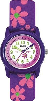 Timex Girls' Watch T89022