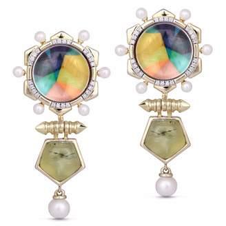 LMJ - Gypsy Soul Earrings