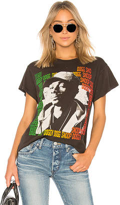 Madeworn Snoop Dogg Tee
