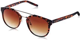 Lucky Brand Lucky Mntator52 Round Sunglasses