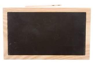 ashlyn'd Honor Roll Chalkboard Clutch