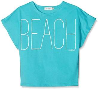 Molly Bracken Girl's Top Beach T-Shirt