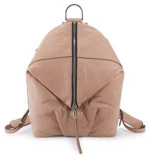 Vince Camuto Alder Leather Backpack