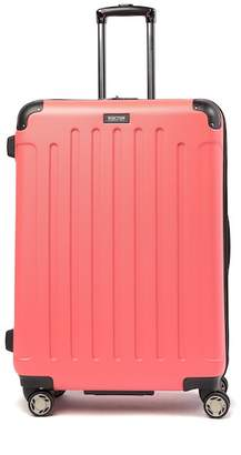Kenneth Cole New York Renegade Expandable 8 Wheel Upright Suitcase