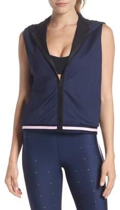 ULTRACOR Flux Quiltline Vest