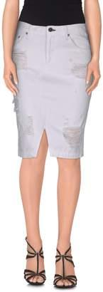 Rag & Bone Denim skirts