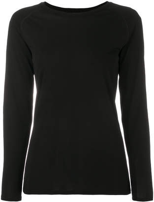 Jo No Fui slim-fit sweatshirt